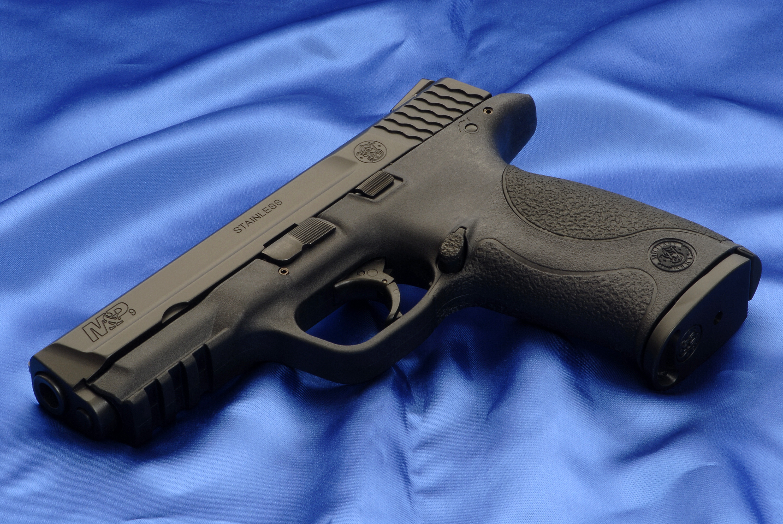 rent a gun for class