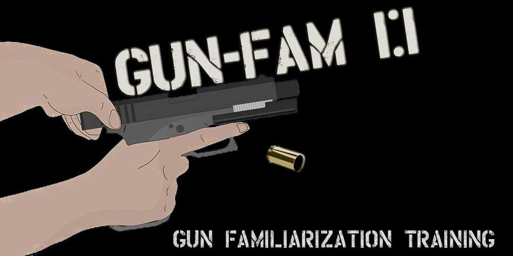 Gun Familiarization