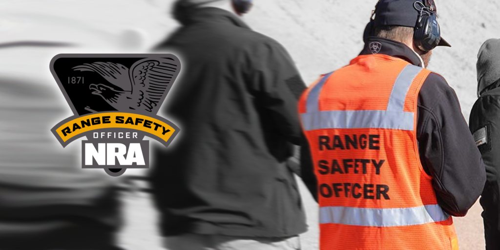 Range Safety Officer