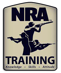 NRA Certified Trainers
