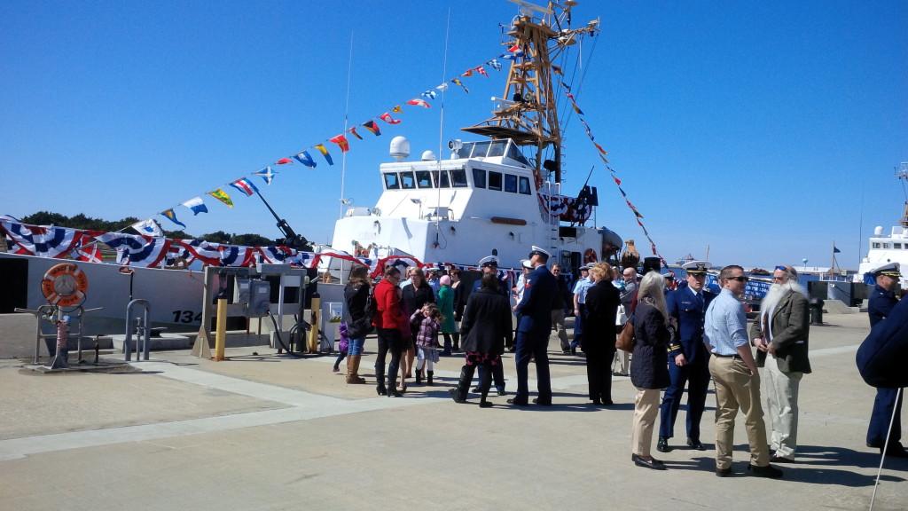 USCGC BLOCK ISLAND (WPB 1344)