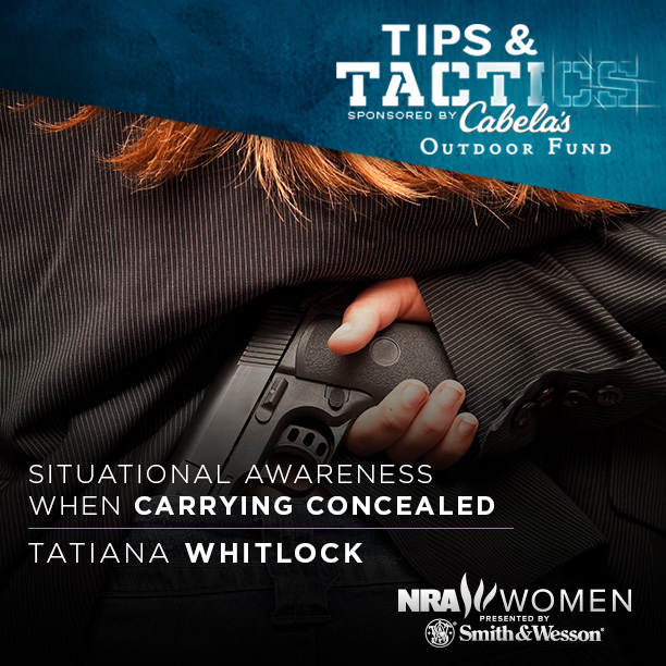 by NRA Women