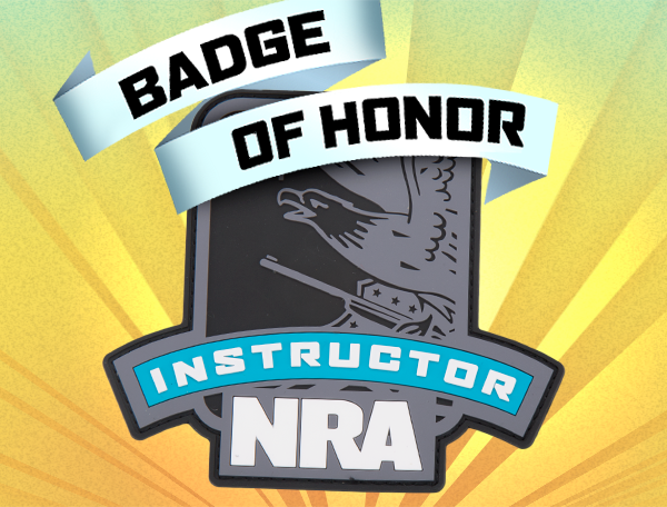 Become a Firearms Instructor - Home Front Freedom