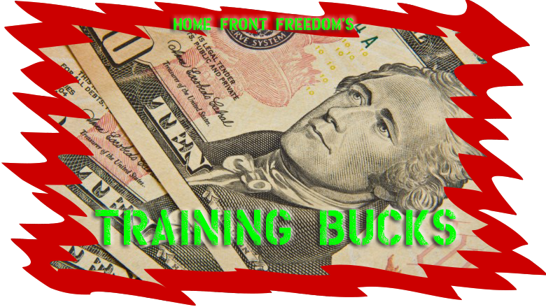 Training Bucks