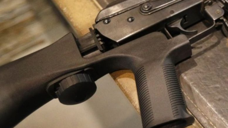 Stop the incremental changes to the 2A