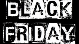 Black Friday Specials on All Training