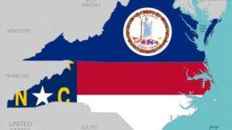 NC VA